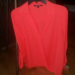 Gianni Bini beautiful blouse